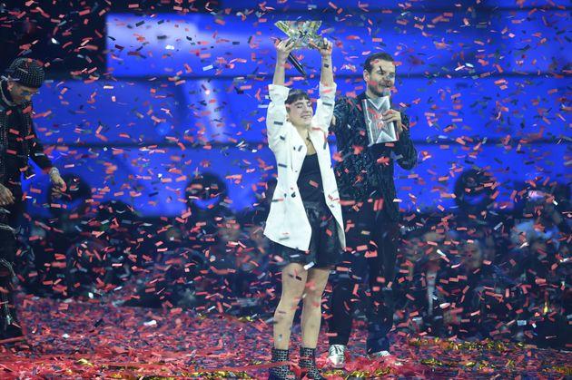 Sofia Tornambene vince X Factor 2019. Chi è la concorrente di Sfera