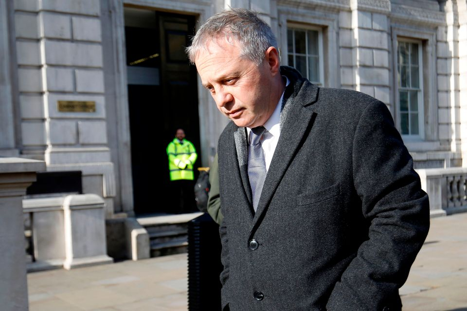 Labour MP John Mann lost his seat after 18