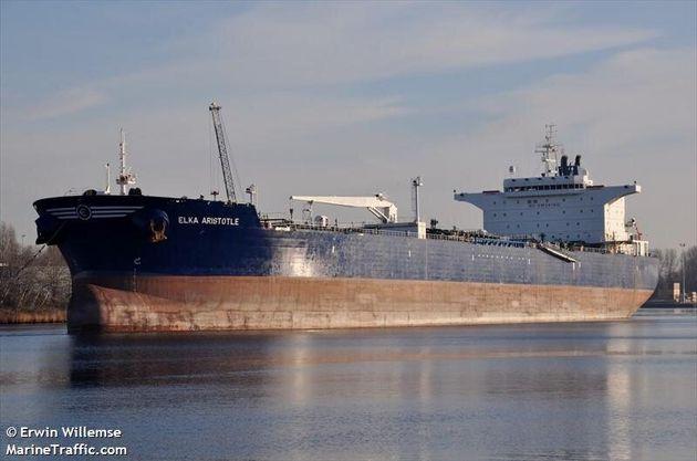 Αίσιο τέλος για τον Ελληνα ναυτικό που είχε απαχθεί από πειρατές στο