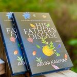 'His Father's Disease': Aruni Kashyap Examines The Idea Of