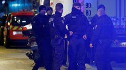 Un homme menaçant avec une arme blanche tué par des policiers à la