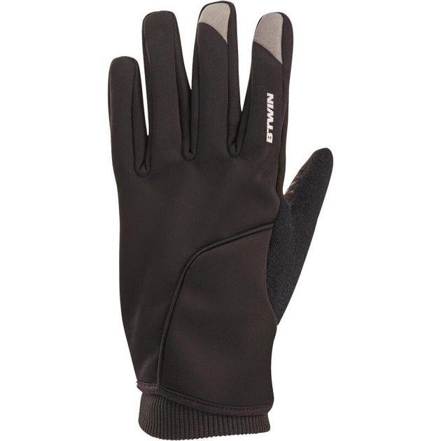 BTWIN cycling gloves, Decathlon, £14.99