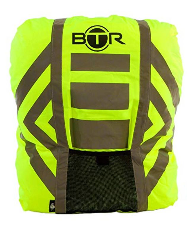 BTR BackPack cover, Amazon, £14.99