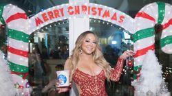 ¿Cuánto dinero se embolsa Mariah Carey cada Navidad gracias a 'All I Want For Christmas is