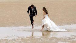 Las rupturas matrimoniales crecen un 1,4% entre julio y