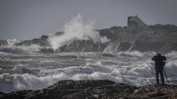 La tempête qui sévit dans le Sud-Ouest a fait un mort et plusieurs