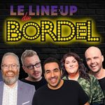 Le Bordel Comédie club a maintenant son