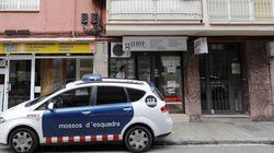 Halladas dos niñas muertas en Girona, con evidentes signos de violencia, y la madre, presunta culpable, se
