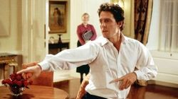 Cette scène de «Love Actually» a été un «véritable enfer» pour Hugh
