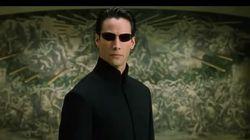 «Matrix 4» με Κιάνου Ριβς και Κάρι Αν Μος - Και ο Τζόναθαν Γκροφ στο