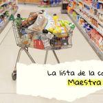 Triunfa en Navidad sin salir de Mercadona, Lidl y Carrefour: productos premiados a menos de 20