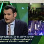 Iñaki López logra el éxito en redes tras un mensaje contra este político de