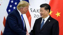 Trump renonce aux nouveaux tarifs douaniers punitifs contre la