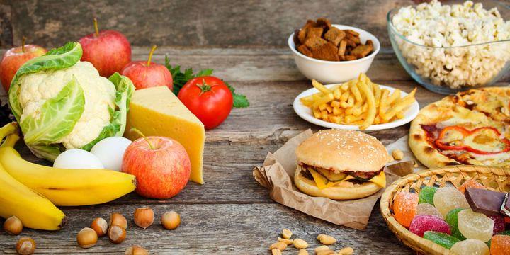 Τα επεξεργασμένα τρόφιμα είναι πιο εθιστικά.