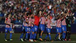 El fútbol femenino da un paso más: nace la Supercopa de
