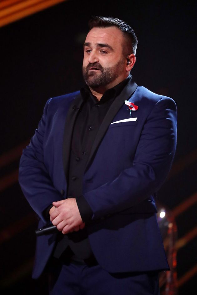 X Factor Star Danny Tetley Pleads Guilty To Sexually Exploiting Teenage Boys