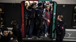 Trafic toujours difficile à la RATP ce week-end, 9 lignes de métro fermées