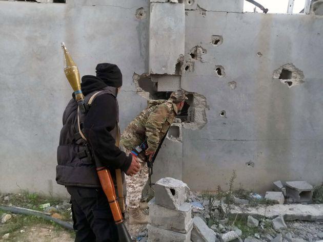 Λιβύη: Η Ρωσία καλεί σε διάλογο τις αντιμαχόμενες