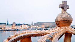 Στοκχόλμη: Η πιο ζεστή όψη του ευρωπαϊκού