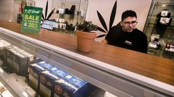 Ontario's Pot Shops Will No Longer Be Decided By A