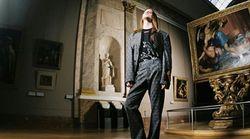 Le Louvre joue la hype avec des tshirts Off-White vendus entre 300 et 500