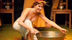 Lorca, el manantial teatral que no