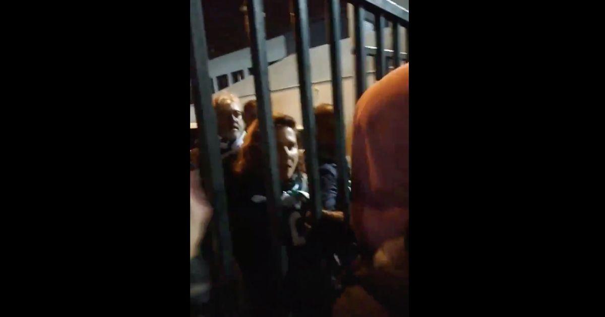 "Roxana Maracineanu ""exfiltrée"" d'un stade à Saint-Ouen"