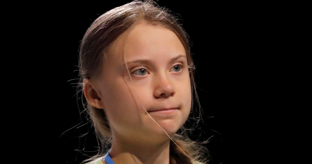 White House Aide Indicates Greta Thunberg Is Fair Game Because She's An 'Activist'
