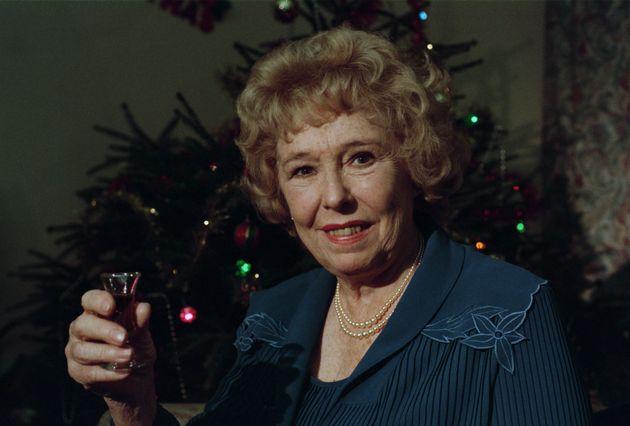 Emmerdale Star Sheila Mercier, Aka Annie Sugden, Dies Aged 100