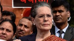 Modi- Shah Violate The Constitution Every Day, Sonia Gandhi Says At Congress