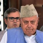 Farooq Abdullah's Detention Under Public Safety Act Extended By 3