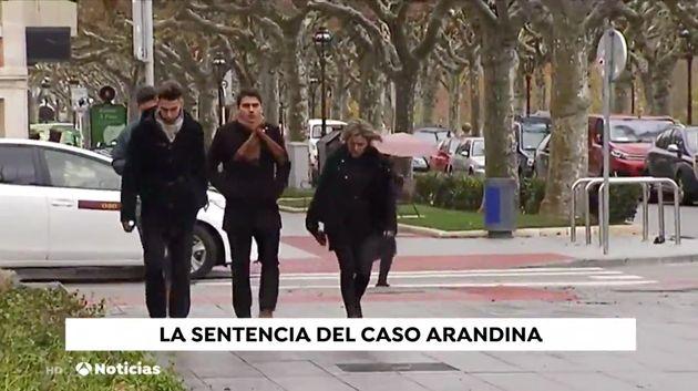 Reportaje de 'Antena 3 Noticias' sobre el 'caso