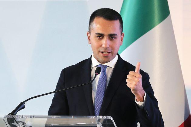 """Di Maio: """"Prima di decreto su Popolare Bari voglio sape"""