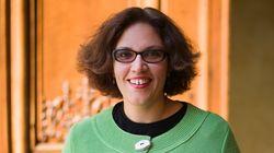 Émilie Delorme, première femme à la tête du Conservatoire de