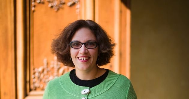 Emilie Delorme, première femme à la tête du Conservatoire de