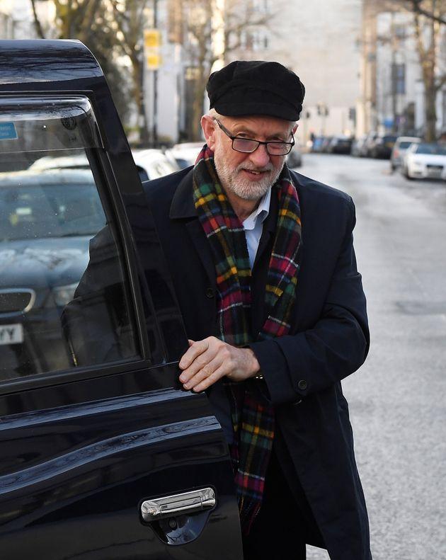Valanga rosa per il dopo Corbyn