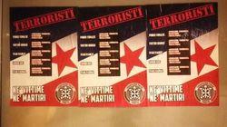 CasaPound firma a Trieste manifesti contro antifascisti fucilati. L'Anpi: