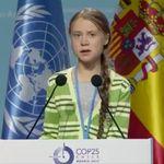 Una tuitera arrasa con su respuesta a Greta Thunberg: 23.000 'me gusta' en unas