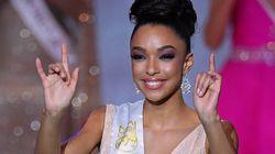 Juste avant Miss France 2020, la France finit 2e de Miss