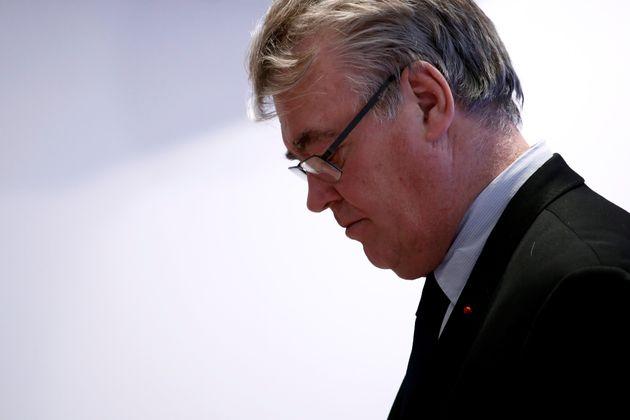 Jean-Paul Delevoye déclare 10 mandats supplémentaires dans sa nouvelle