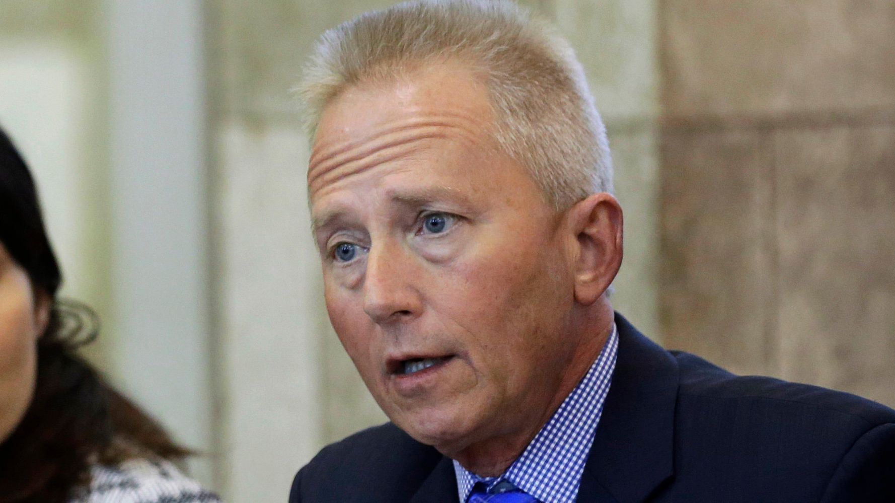 Democratic Rep. Jeff Van Drew Reportedly Planning On Switching Parties Over Impeachment