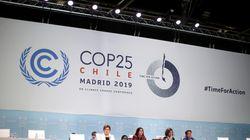 L'impasse persiste à la conférence de Madrid sur les changements