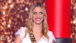 La réaction de Miss Centre-Val de Loire, sélectionnée dans les 15, n'est pas passée