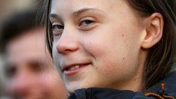 Los peligros de considerar a Greta Thunberg una