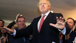 ¿Cómo será el Brexit tras la aplastante victoria de Boris