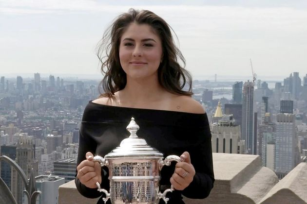 Bianca Andreescu, Don Cherry, Jagmeet Singh Among Most Googled