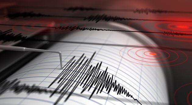 Σεισμός 3,8 Ρίχτερ στη