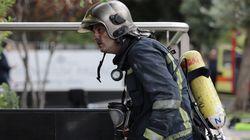 Πυρκαγιά σε εγκαταλειμμένο κτίριο στην