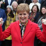 Scozia pronta a chiedere un secondo referendum sull'indipendenza dalla Gran