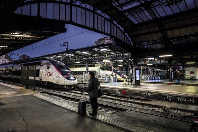 Les pistes de la SNCF pour